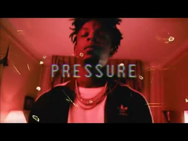 FREE 21 Savage x Blocboy JB x Migos type beat 2020 Hard beat PRESSURE