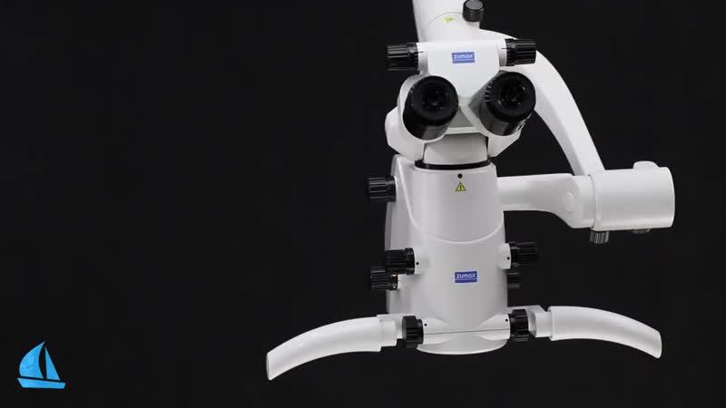 Микроскоп Zumax OMS2380 Stom Argo Стом Арго