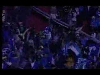 Grenal 368 - Inter 0x2 Grêmio - Segundo Gol: Diego Souza