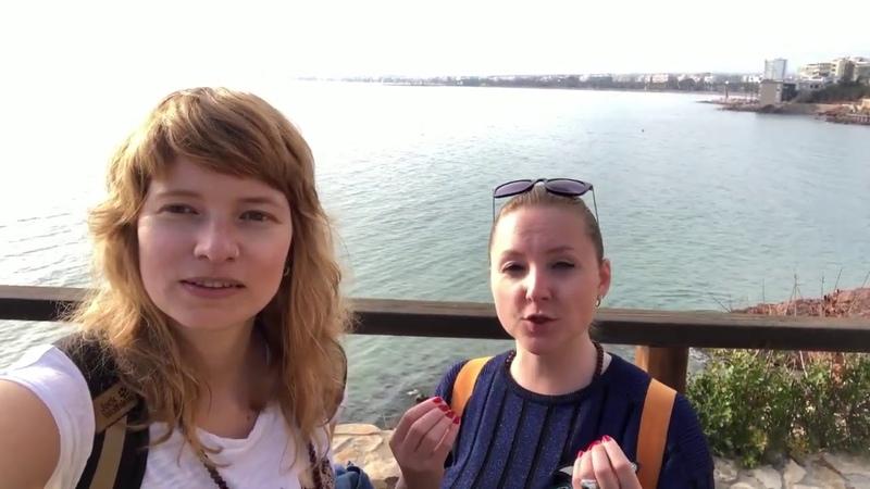 Анна Ролева и Вероника Юрина Приглашение на курс Дизайн человека