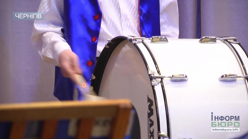 23 колективів і понад 300 дітей: конкурс духових оркестрів зібрав рекордну кількість учасників
