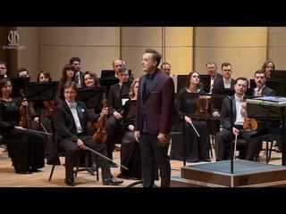 ВВКЗ концерт Академического симфонического оркестра Московской филармонии, 12+,120 мин. #кинозалДКям