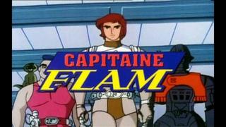Capitaine Flam   Musique du générique. [FR]