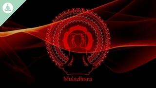 Muladhara Chakra Meditation Music, Root Chakra Healing, Tibetan Bowls
