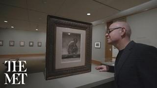 Goya's Graphic Imagination Virtual Opening | Met Exhibitions