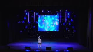 X Всеукраинский открытый фестиваль конкурс Три кита в океане талантов День 1 Часть 18