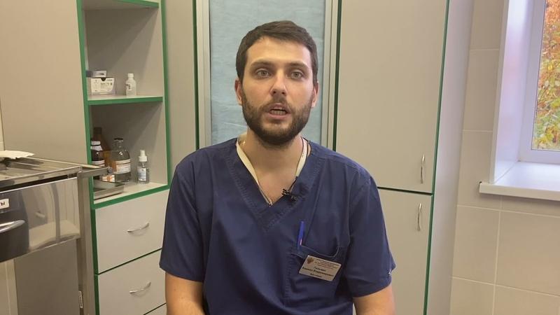 времяживаго врачи говорят Кирилл Гильман