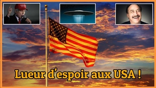 RLDS 23/04 : Ovnis, Q, Lindell, Election USA : Une lueur d'espoir aux Etats-Unis ?