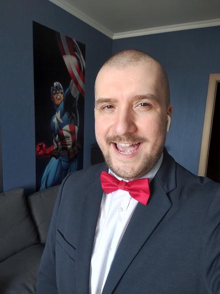 Сергей Хоббит, видеоблогер, ведущий телеканала «2x2»