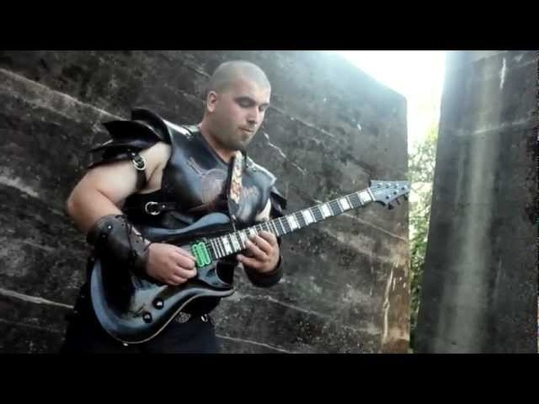 Metal Video Game Medley OFFICIAL VIDEO by Scythia
