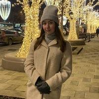 Полина Колесникова
