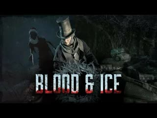 Hunt Showdown I Blood  Ice I Winter Event Trailer