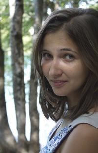 Полина Водянова