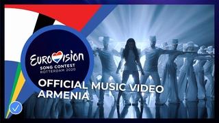 Премьера официального клипа Армении - Athena Manou...