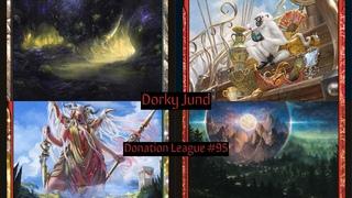 Modern Donation League #95: Dorky Jund (Co-Play ft. Hydrargyrum)