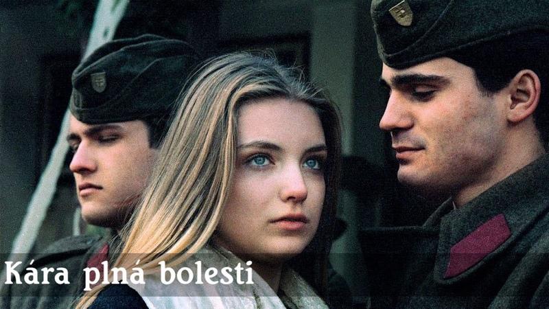 Kára plná bolesti ▪︎ Drama Válečný Československo 1985