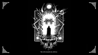 Halphas - The Infernal Path into Oblivion (Full Album Premiere)