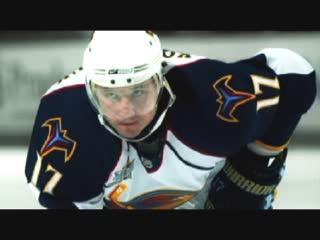 Ilya kovalchuk ● 2007-2008 highlights ● atlanta thrashers