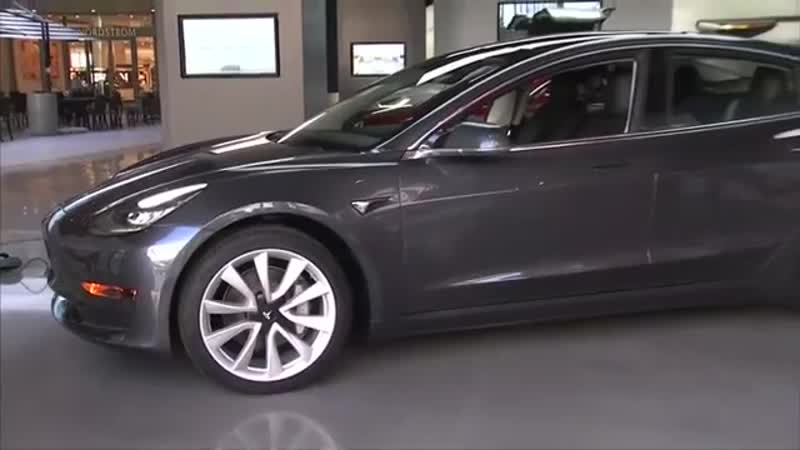 KAUFEMPFEHLUNG ZURÜCKGEZOGEN- Teslas Model 3 hat einfach zu viele Mängel