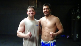 Q & A LIvestream #2 w/ DanTheWolfman! Ask me your Martial Arts,MMA, Movie Questions!