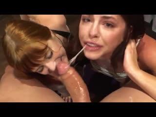 ЗАДЫХАЮТСЯ МАЛЫШКИ (порно домашнее секс студентка юная минет отсос мамочка милфа мамка зрелая anal