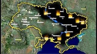 """Азов-Мена"" Пророчество Ф. Барнета"