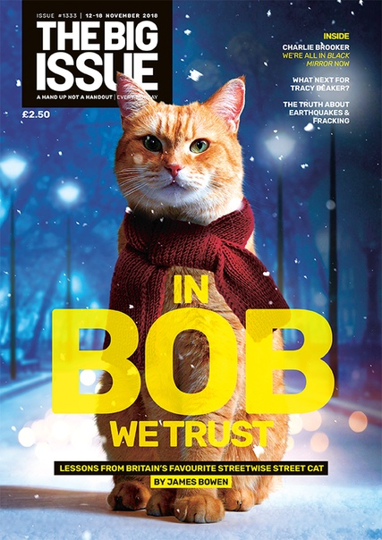 2018-11-12 The Big Issue
