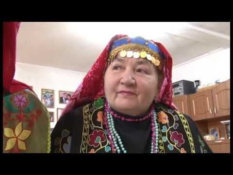 Мистический Башкортостан от Гузель Хамитовой БСТ Уфа Башкортостан 2017