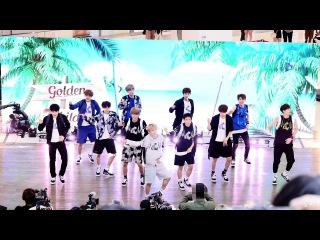 170709 골든차일드 (Golden Child) 'SEA' (앵콜무대) 전체직캠 @코엑스 게릴라 공연 fancam by 몽아