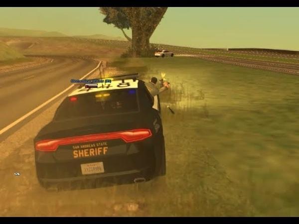 [g-rp.su] los santos sheriff department