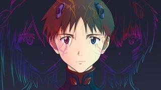 Evangelion 3.0+1.0 - Theme Song Full『One Last Kiss』by Hikaru Utada
