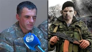 Пленные Армяне: Мы думали, что нас прирежут, как собак, но.../ Карабах - это Азербайджан