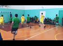 Basketball Best Moments 🏆MVP Leontiev number 4🔥