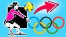 Как Принимать Мяч в Волейболе (Обучение от Олимпийского Чемпиона)