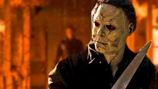 Хэллоуин убивает - Русский трейлер 2021 #ужасы #триллер
