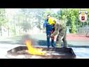 Инструкция по использованию огнетушителя