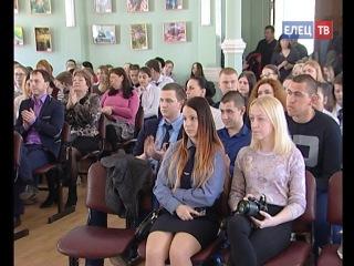 В Ельце стартовала Общероссийская добровольческая акция «Весенняя неделя добра-2017»