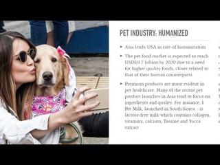 2020 и далее - перспективные инновации в медицине животных-компаньонов / 2020 and beyond - future innovation in companion animal medicine