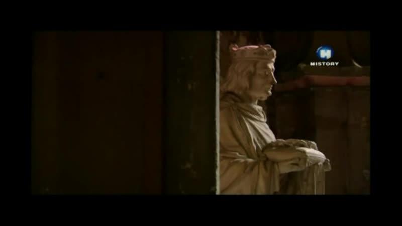 01- Волчицы. Средневековая монархия. Ранние королевы Англии . Матильда и Элеонора