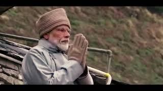 PM Narendra Modi in Kedarnath
