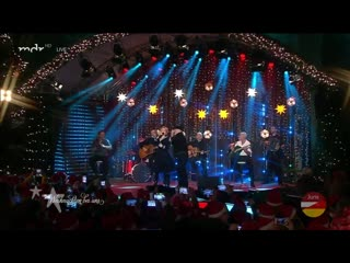 Santiano _ Sarah Jane Scott - Fairytale Of New York (Weihnachten bei uns )