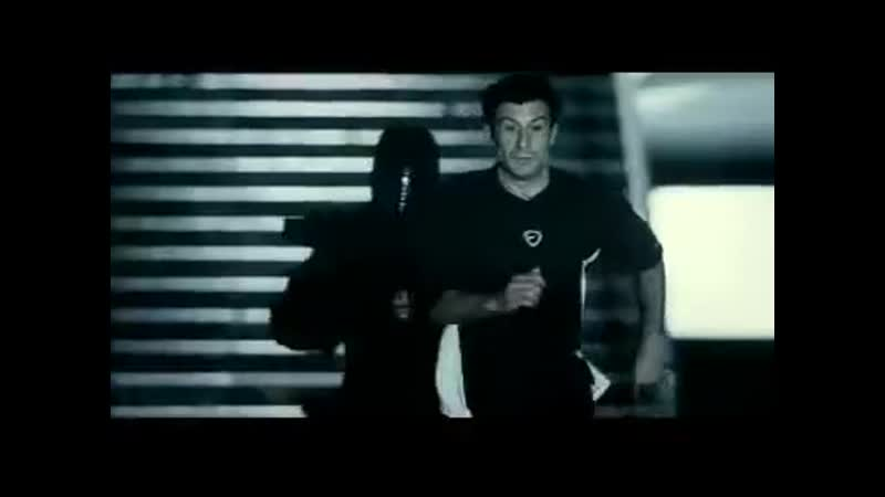 Nike action movie vieira totti figo....davids