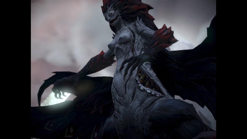 Lords of Shadow 2 Dracula vs Raisa Volkova - Acolyte - Round 2 Bosses' Inferno