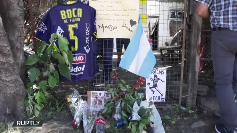 Наследство Диего Марадоны Финансисты считают что легенда умер бедняком по спортивным меркам 27 11 2020