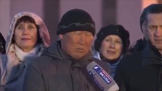 Путин: если нет дороги зачем вам машина?