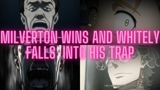 Yuukoku no Moriarty 2nd Season Episode 9 reaction