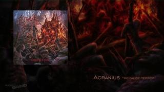 """Acranius """"Reign of Terror"""" Full Album"""