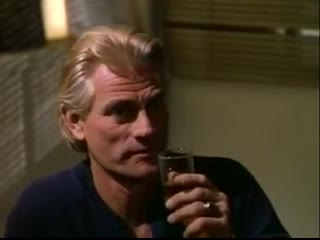 The Incredible Hulk Returns (1988) - Bill Bixby Lou Ferrigno Jack Colvin Lee Purcell Charles Napier John Gabriel Jay Baker