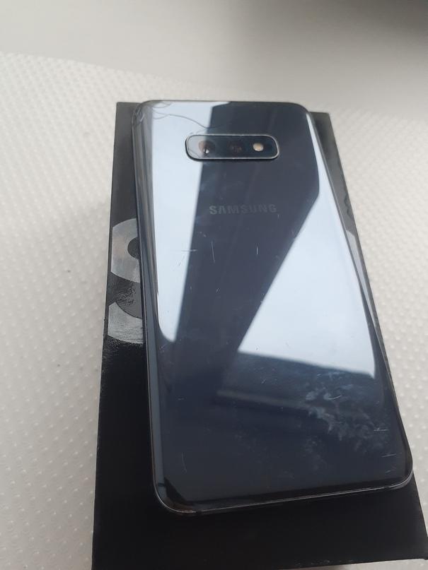 Купить телефон Samsung Galaxy s10e 6/128  От всех | Объявления Орска и Новотроицка №11366