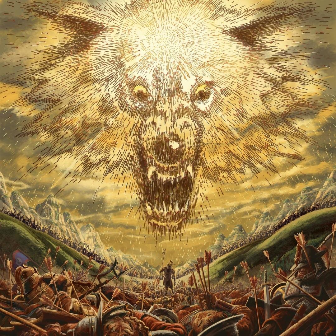 Phalanx - Golden Horde [EP]